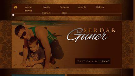SerdarGuner.com.au