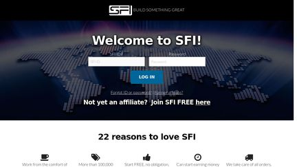 SFI Marketing Group