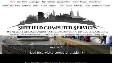 SheffieldComputerServices.co.uk