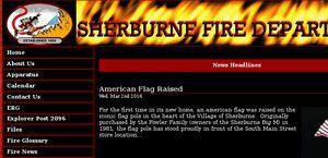 SherburneFire.org