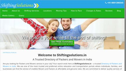 ShiftingSolutions.in