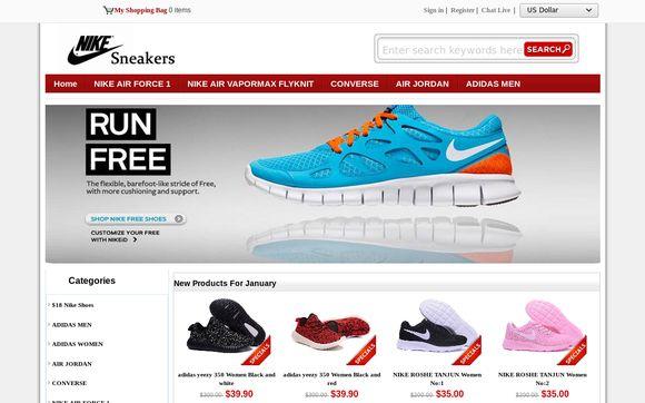 Shoesbay.net