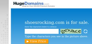 ShoesRocking