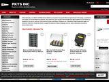 Pkys Inc.