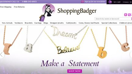ShoppingBadger