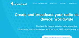 SHOUTcast Reviews - 1 Review of Shoutcast com | Sitejabber