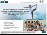 Siddhi Yoga