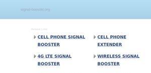 SignalBooster