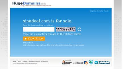 Sinadeal.com