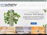 Skin Authority