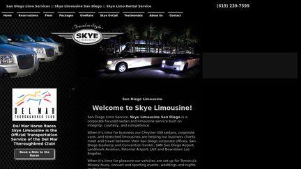 Skyelimo.com
