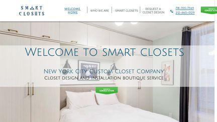 SmartClosetSolutions