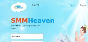 SMM Heaven