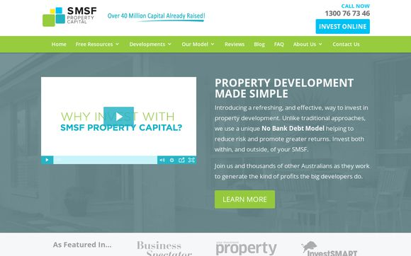 SMSFPropertyCapital