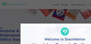 Snacknation.com