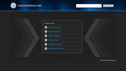 Soccercleatsus.net