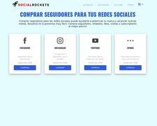 SocialRockets
