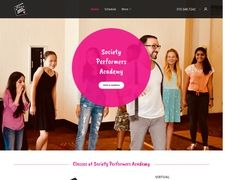 Society Performers Academy