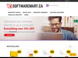SoftwareMart.ca