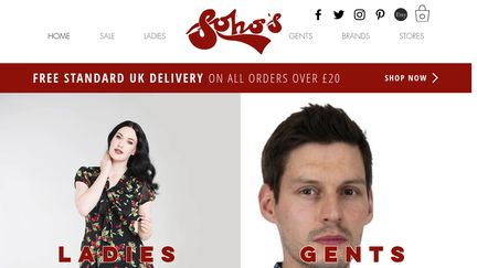 Sohos.co.uk