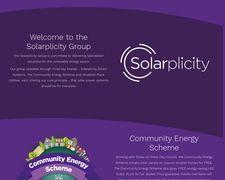 Solarplicity.com
