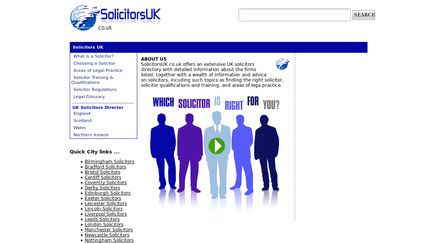 SolicitorsUK.co.uk