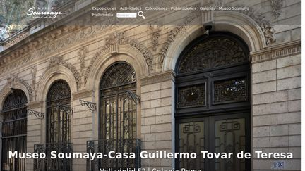 Soumaya.com.mx