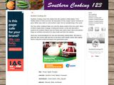 Southern Cooking 123