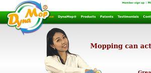 SpinMop