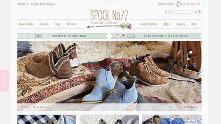 Spool No 72