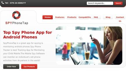 Spyphonetap.com