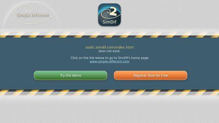 Sssllc.simdif.com