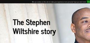 The Stephen Wiltshire Gallery Ltd.