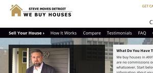 Steve Moves Detroit
