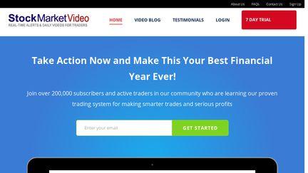 StockMarketVideo