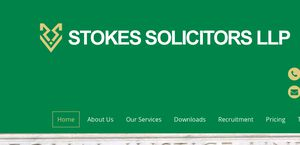 Stokes-law.co.uk