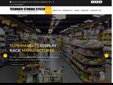 Storagedisplayracks.com