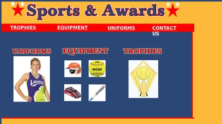 Sports and Awards