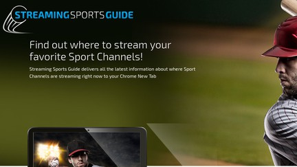 StreamingSportsGuide