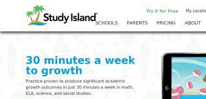 Study Island Information for Parents studyisland