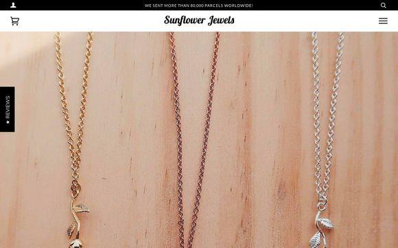 SunflowerJewels