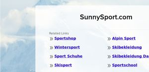 Sunnysport