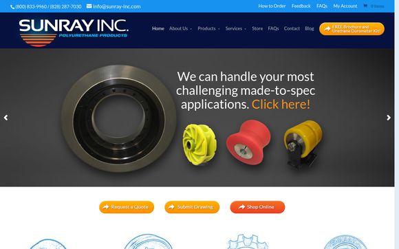 Sunray Inc.