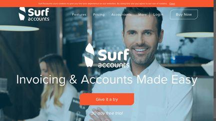 SurfAccounts