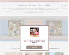 Sylvanian Specialtystore.com.au