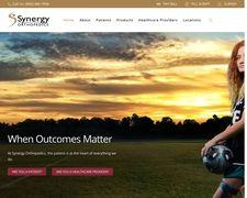 Synergy Orthopedics