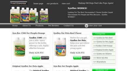 Synflex123.com