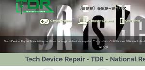 Tech Device Repair