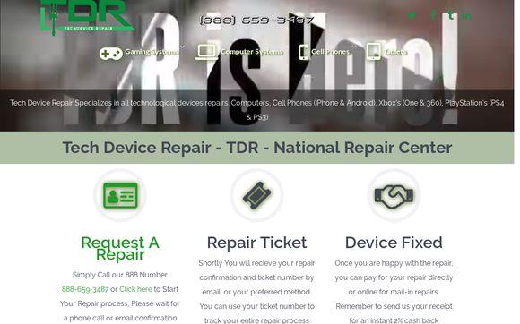 Tech Device Repair