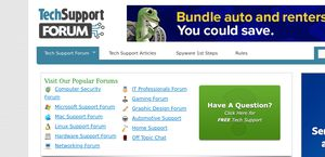TechSupportForum Reviews - 5 Reviews of Techsupportforum.com